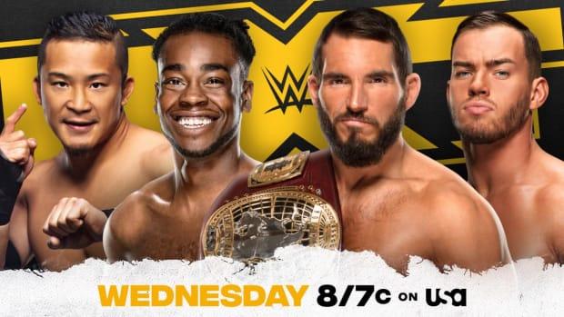 NXT pre 4