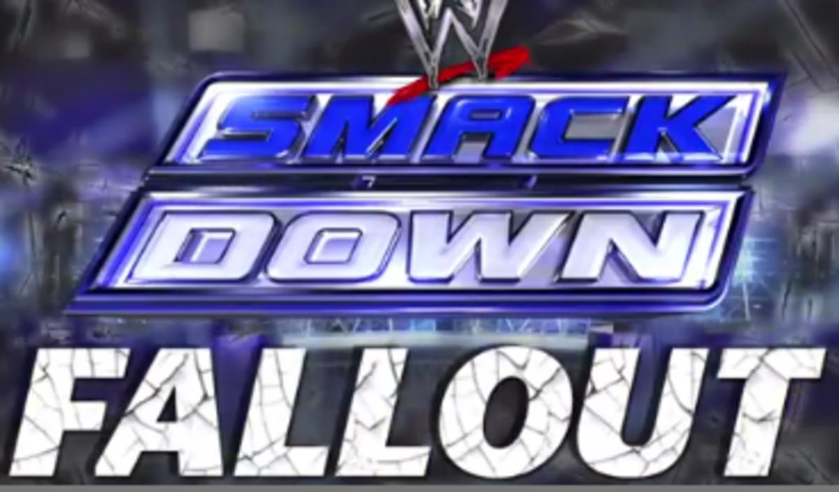 Smackdown Fallout