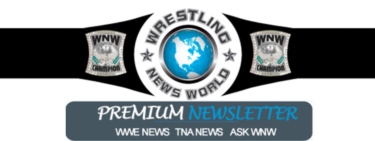 WNW Premium Newsletter