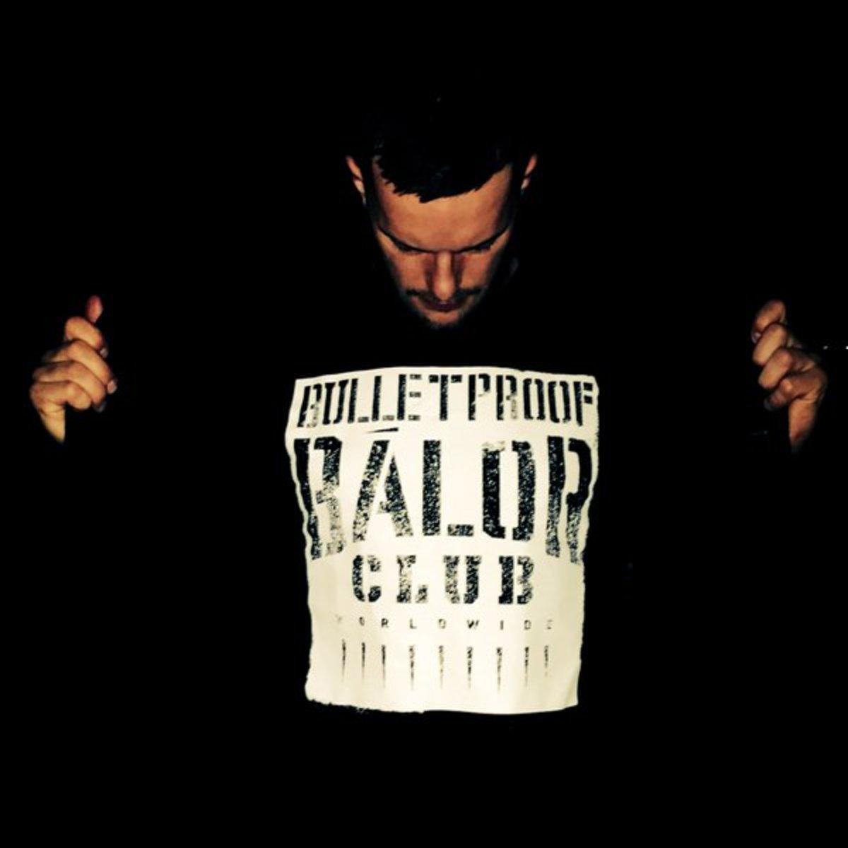 Bulletproof Balor Club