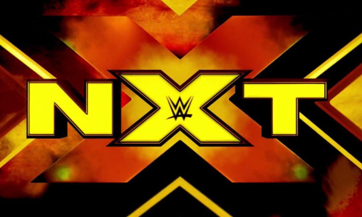 NXT Logo 2017