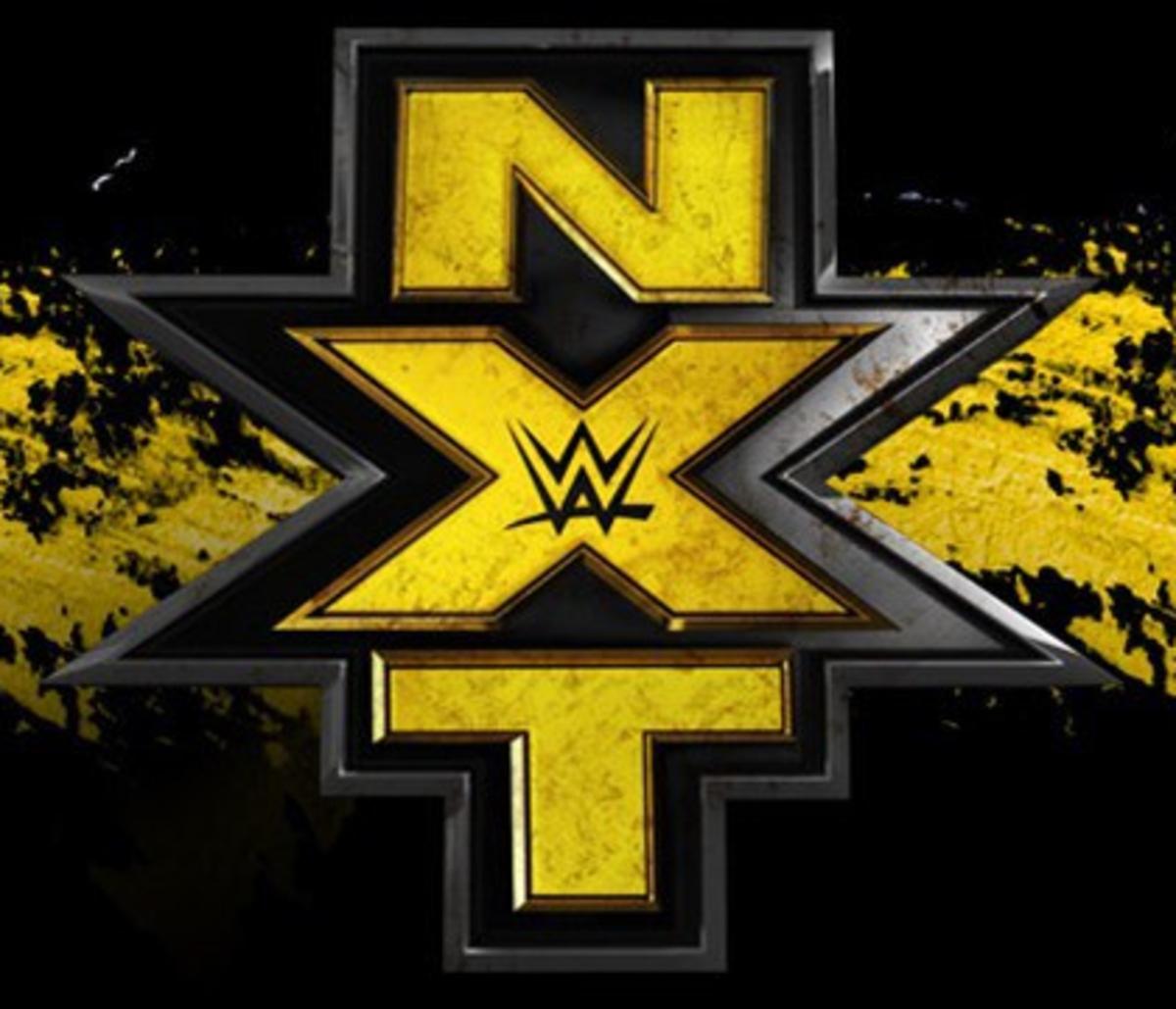 NXT Logo 2015