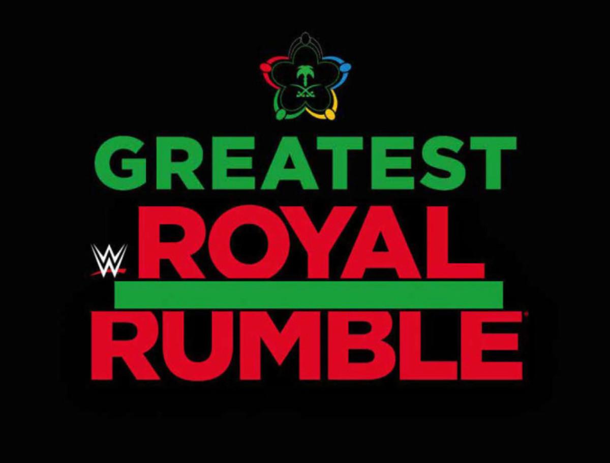 Greatest Rumble