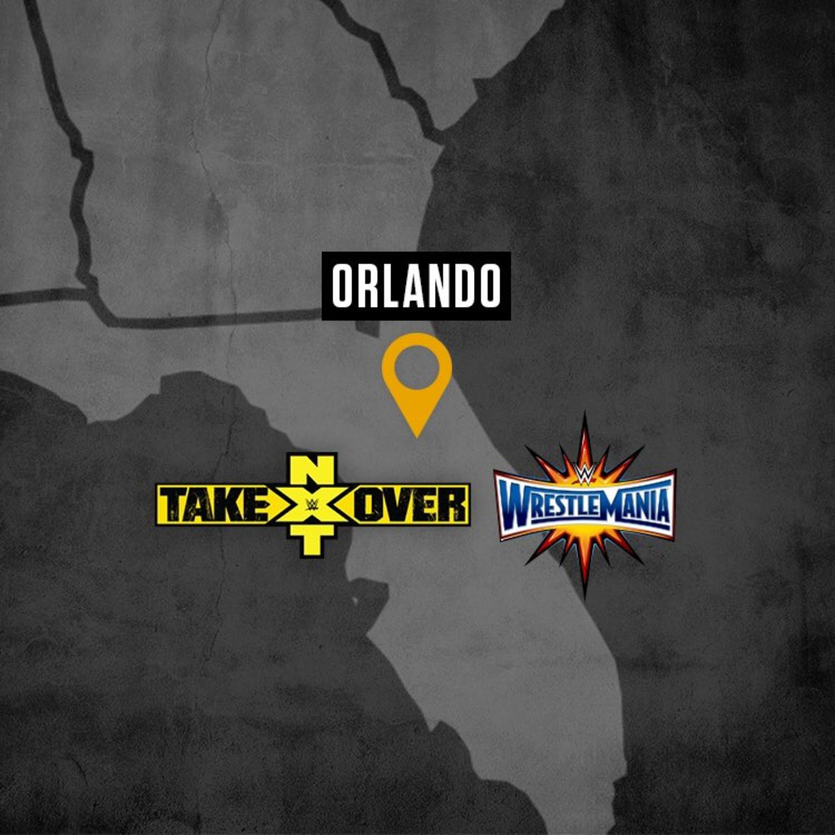 NXT TakeOver: Orlando