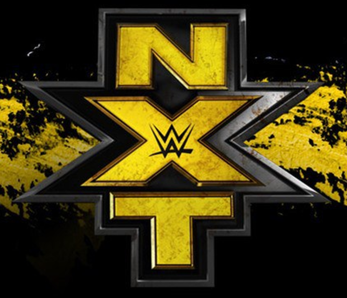wwe nxt live 3 4 16 cleveland oh match results wwe wrestling