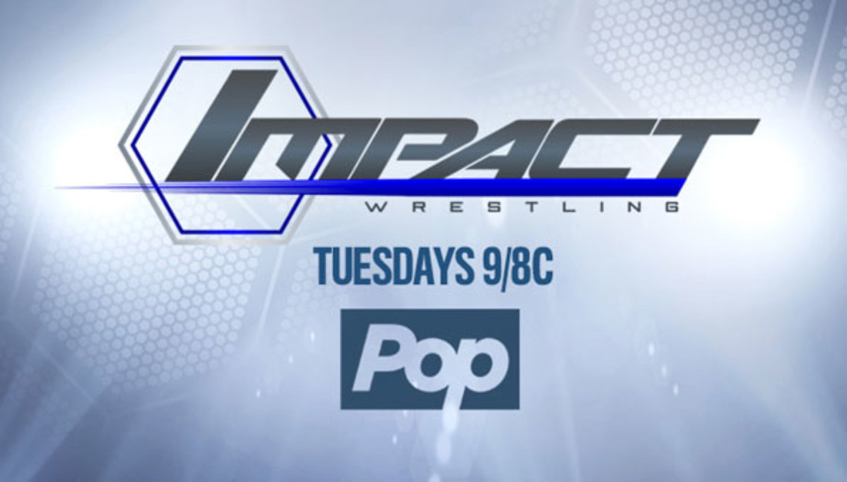 Impact Wrestling Pop