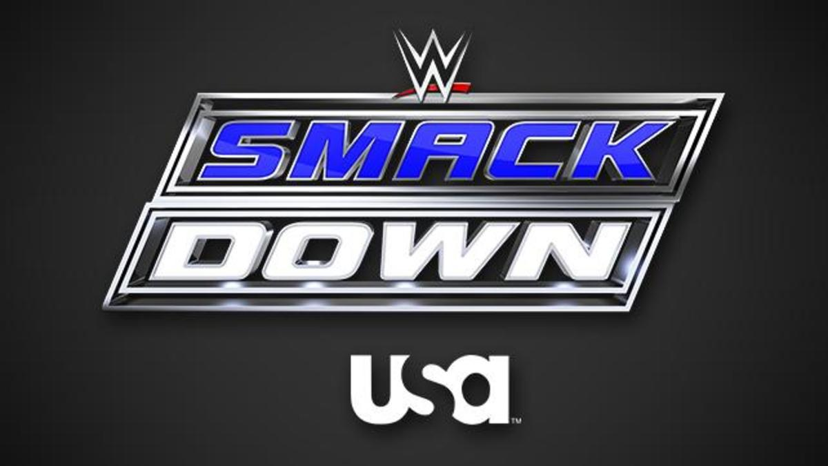 Smackdown Logo 2016