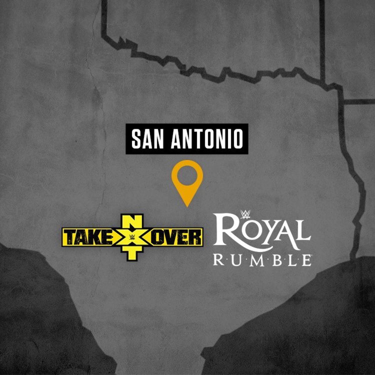 WWE NXT TakeOver: San Antonio