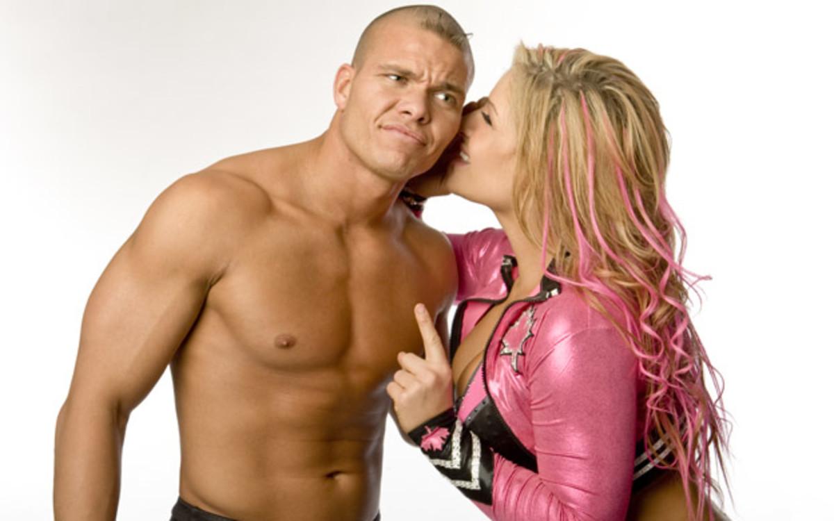 Tyson Kidd & Natalya
