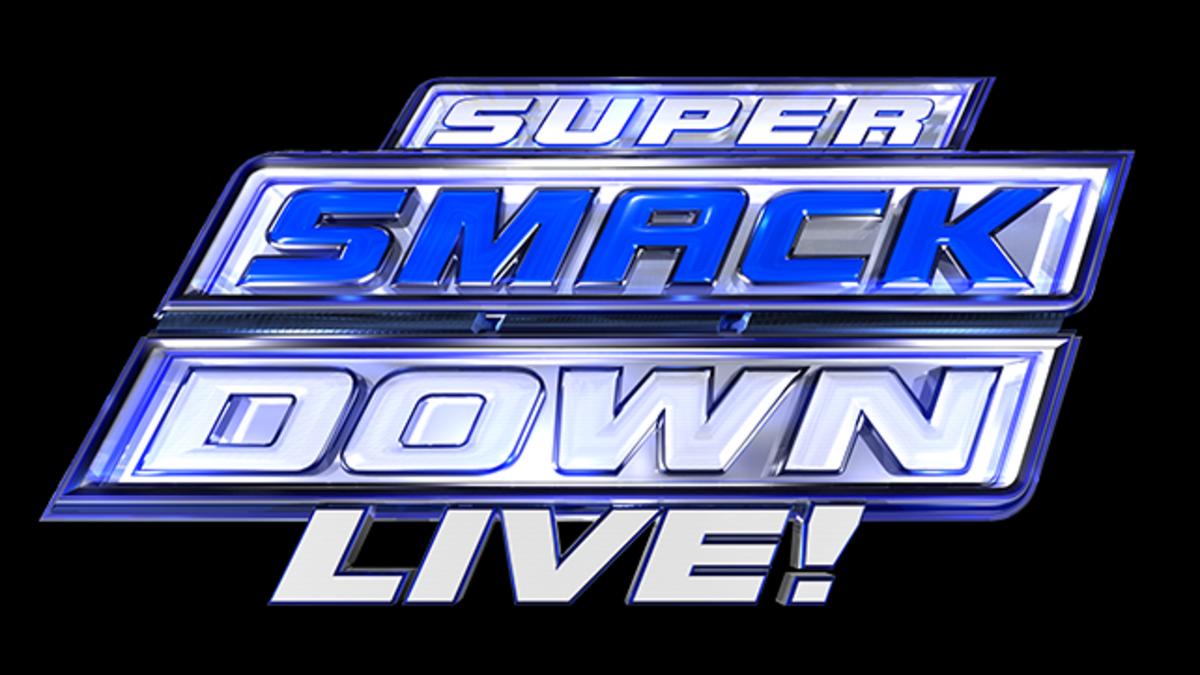 SuperSmackdown Logo