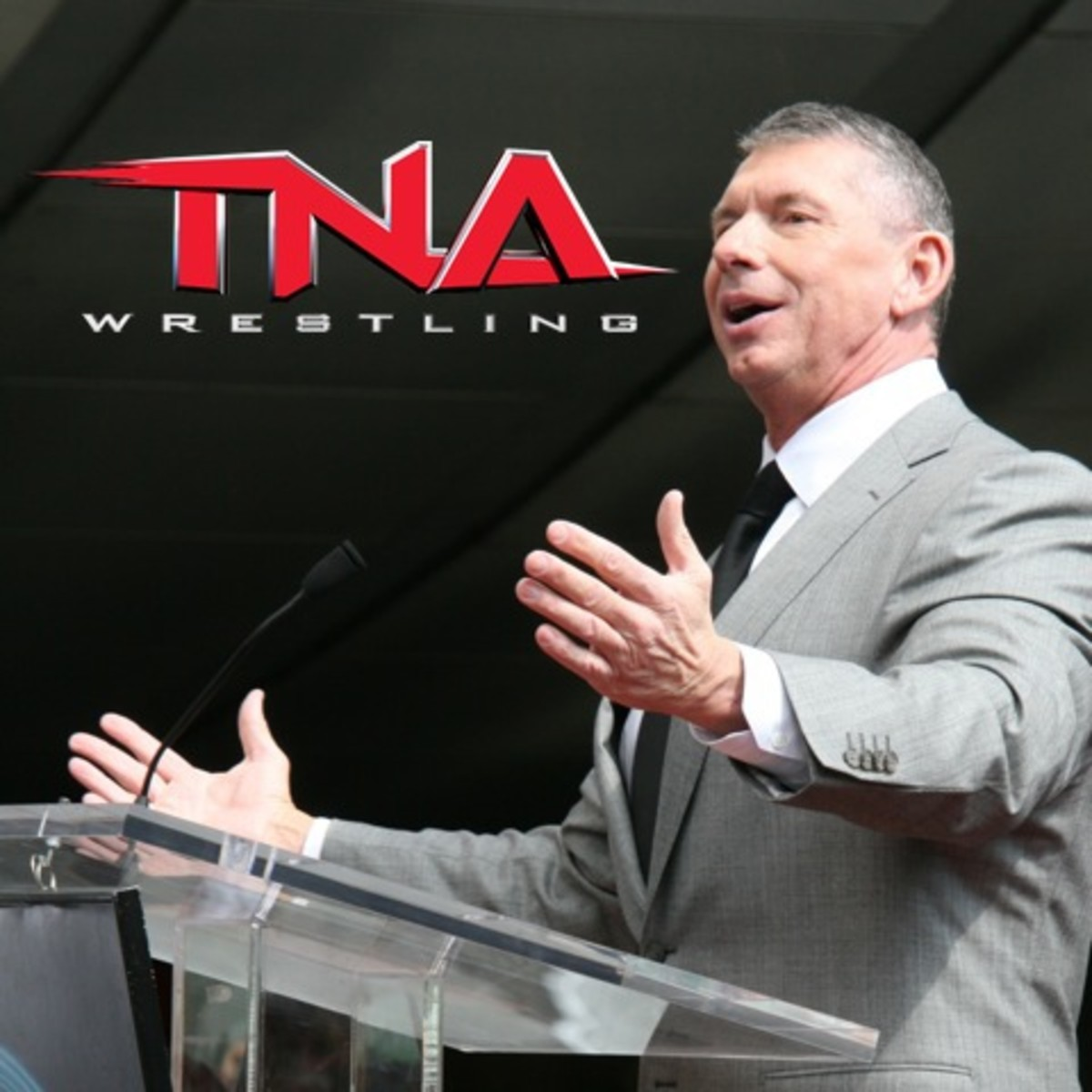 Vince McMahon TNA