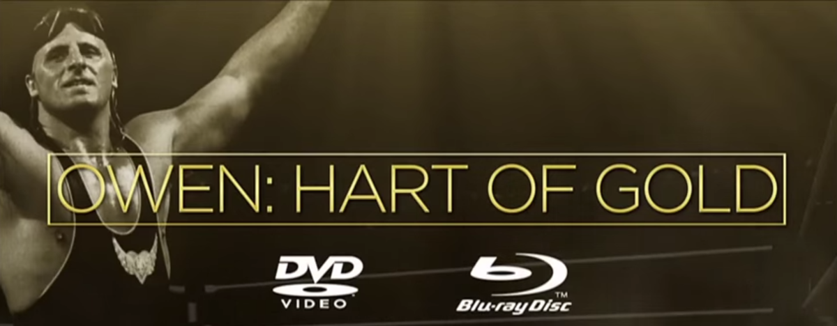 Owen: Hart of Gold