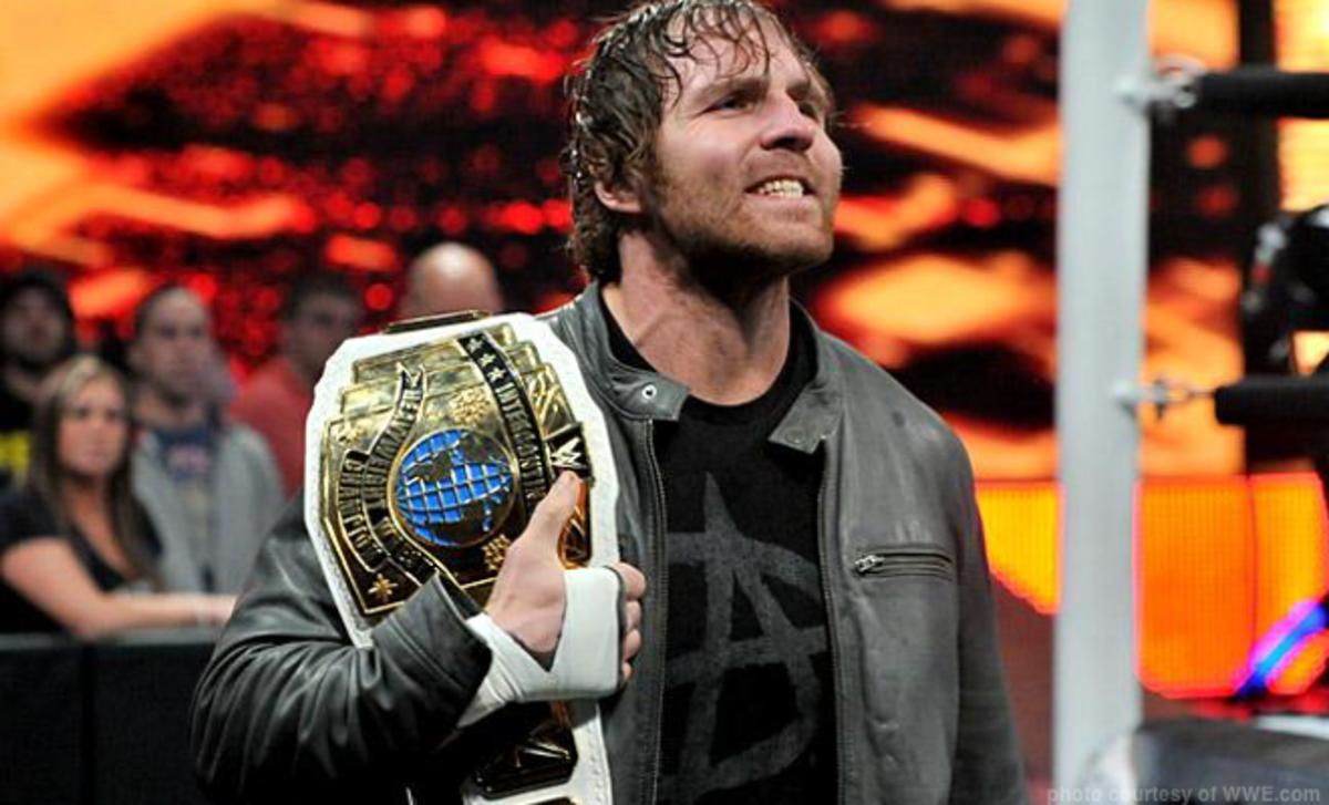 Dean-Ambrose-IC-Championship