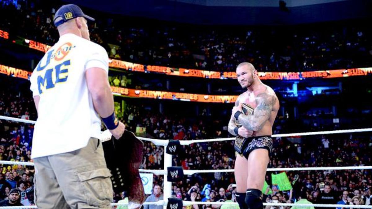 Photo credit - WWE.com