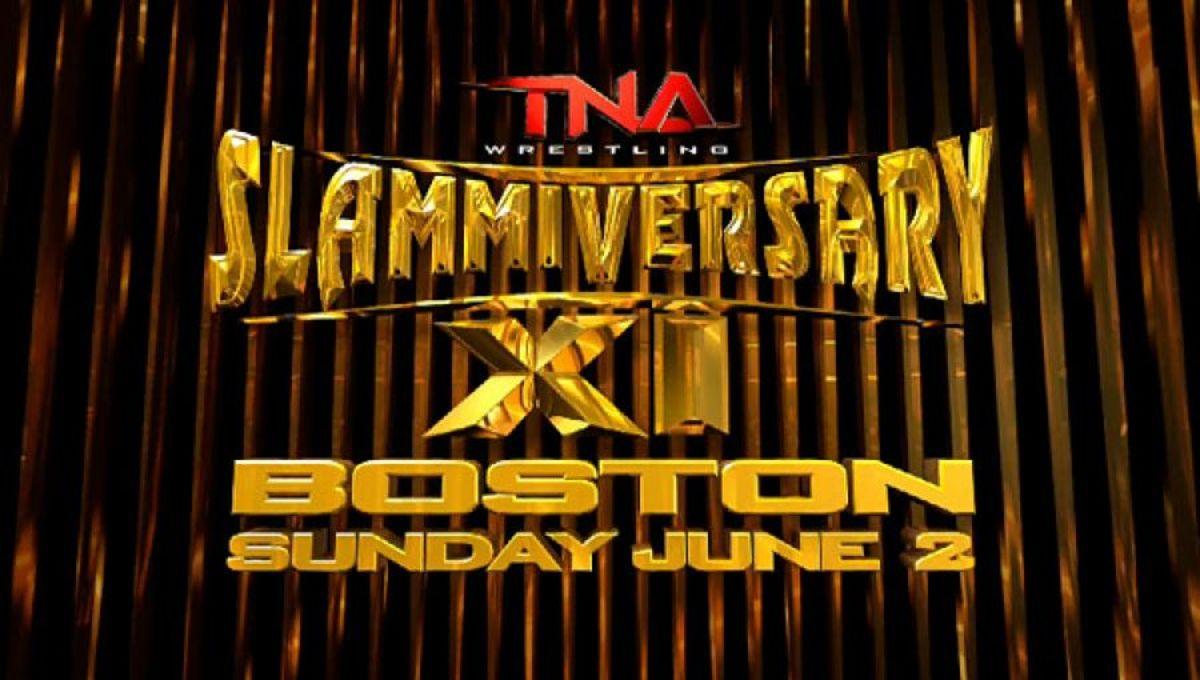 Slammiversary 2013