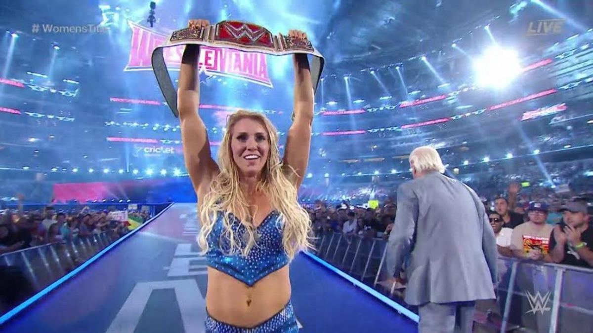 Charlotte Women's Champion