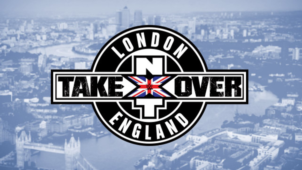 WWE-NXT-TakeOver-London-England