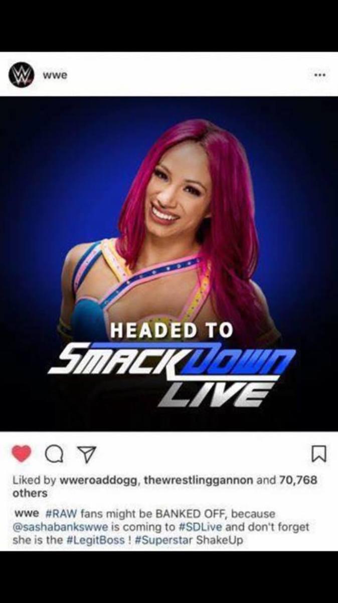 Sasha SD