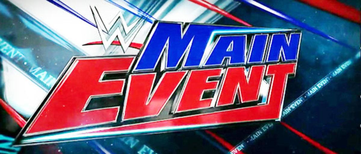 WWE-Main-Event-Logo