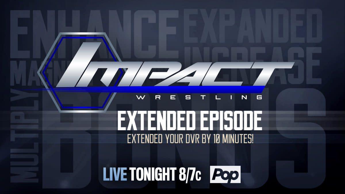 Impact Wrestling Extended