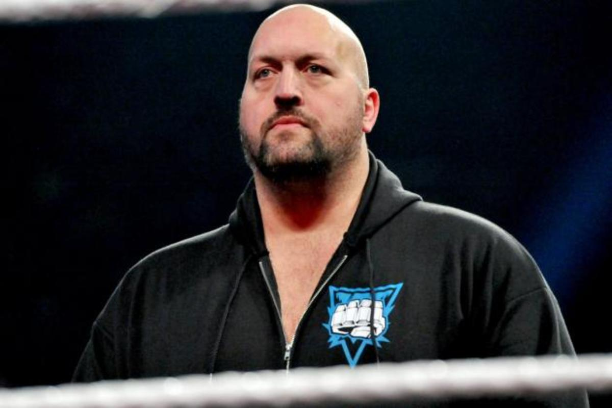 42ee43362647 Big Show Preparing For Confirmed Wrestlemania Match Against Shaq ...