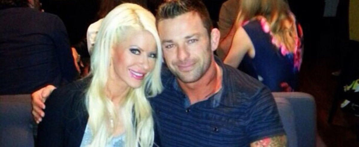 Davey richards dating angelina love vs madison 6