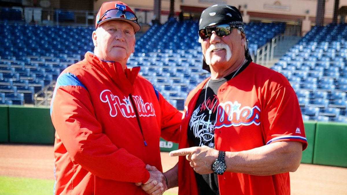 Hogan Phillies