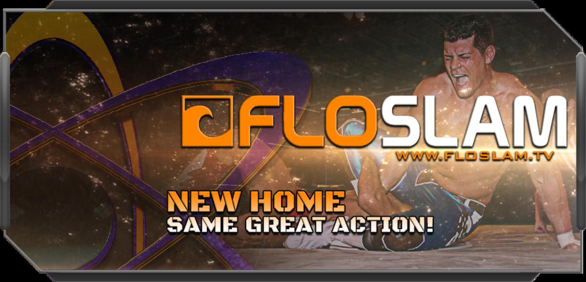 FloSlam Logo