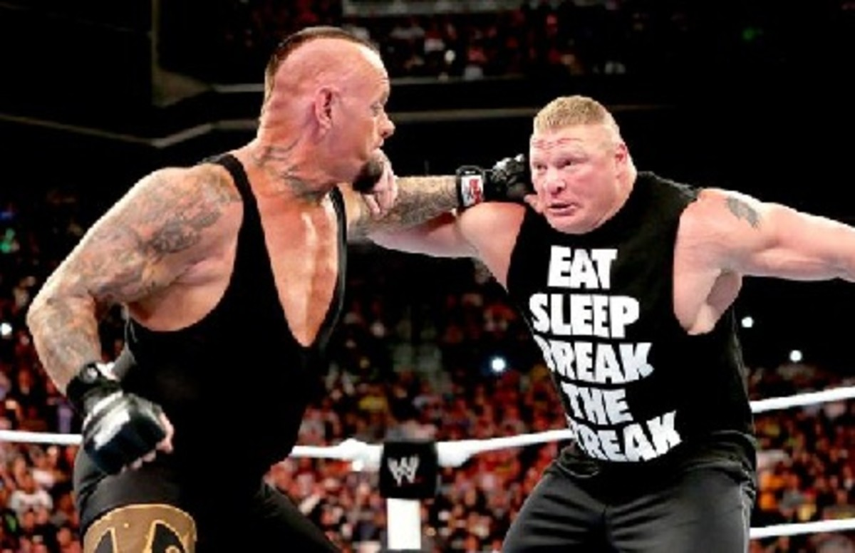 takerlesnar