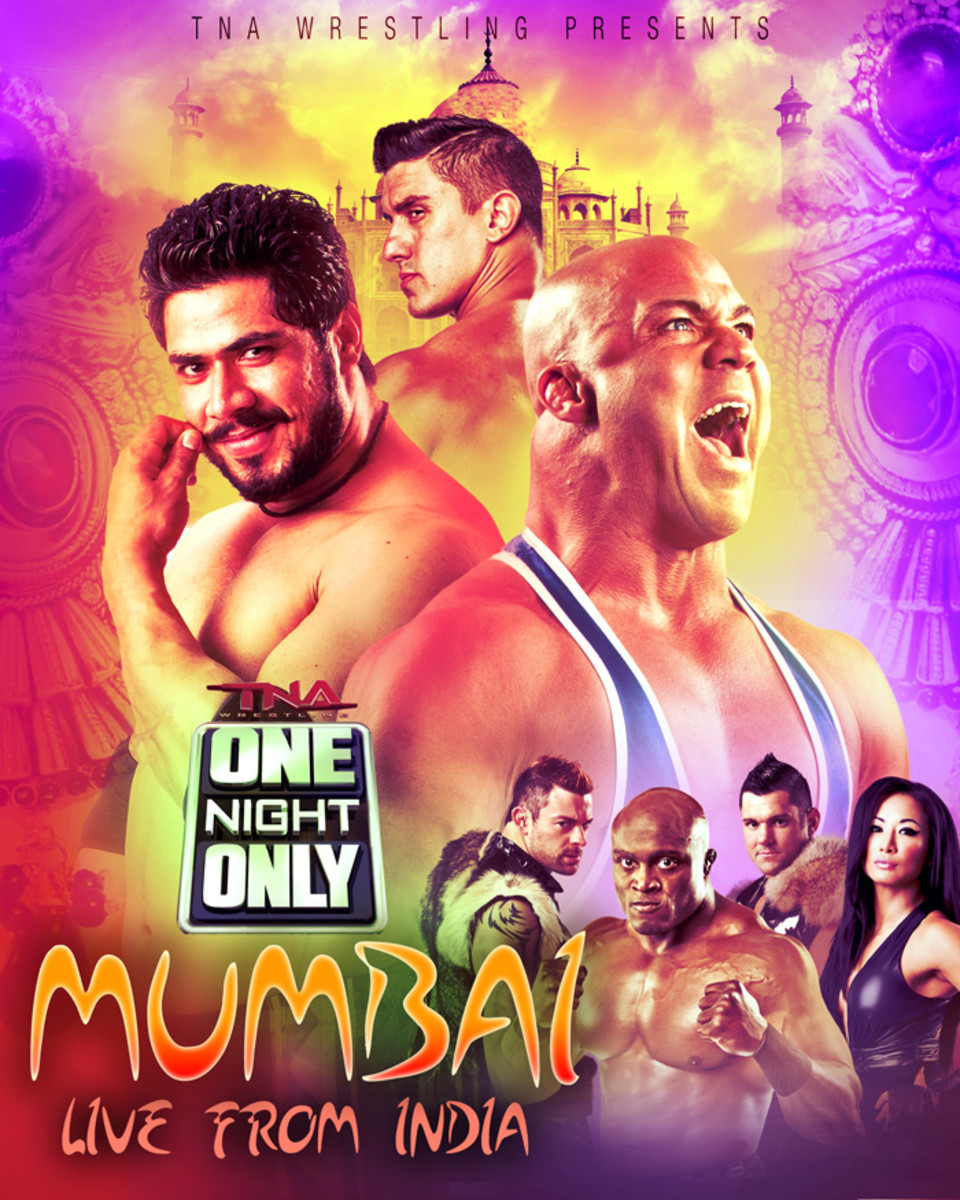TNA India