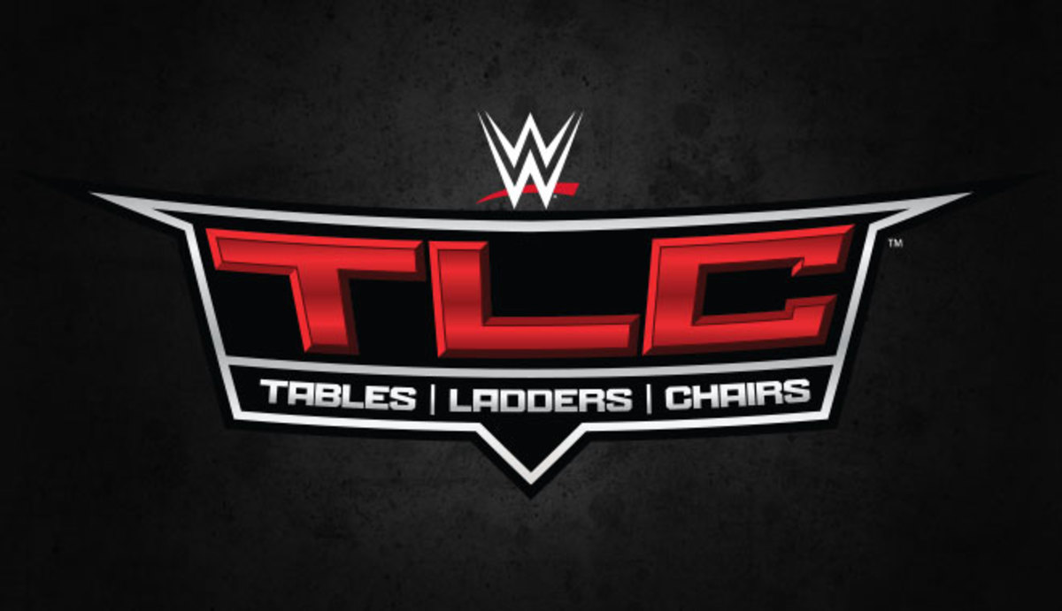 WWE TLC Logo