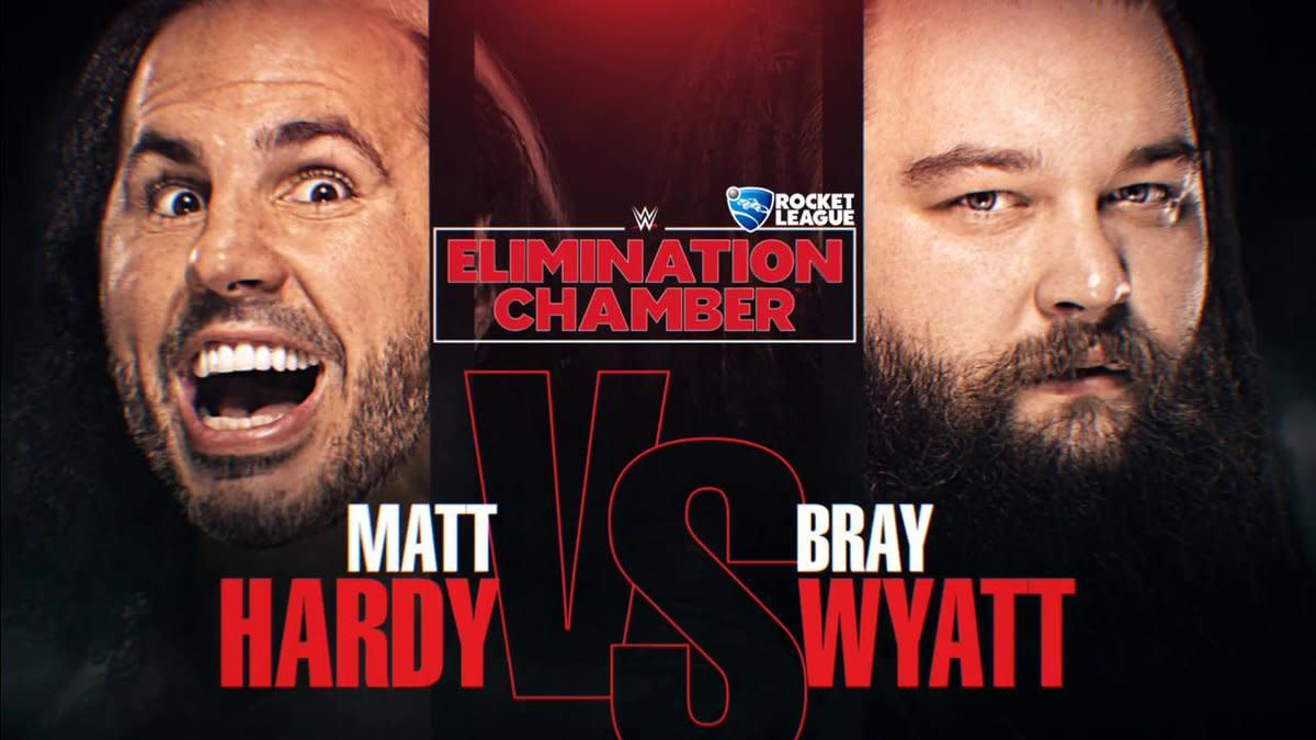 Hardy Wyatt