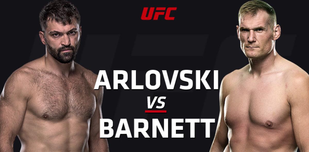 UFC Fight Night 93