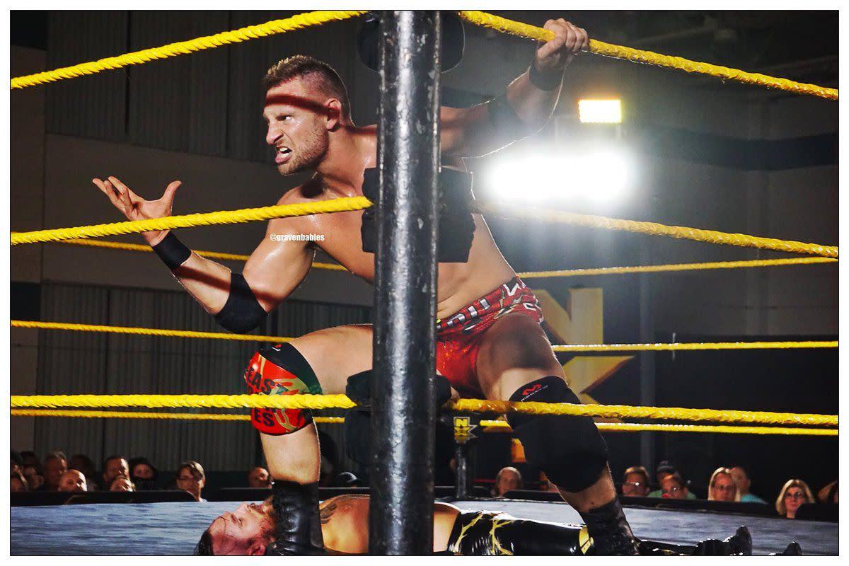 Dijak NXT
