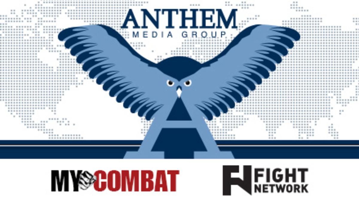 Anthem Media Group