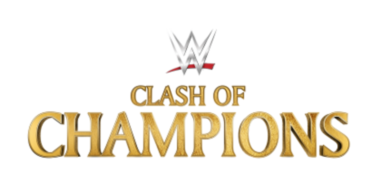 WNW Predicts - Clash Of Champions 2016 - WWE Wrestling ...