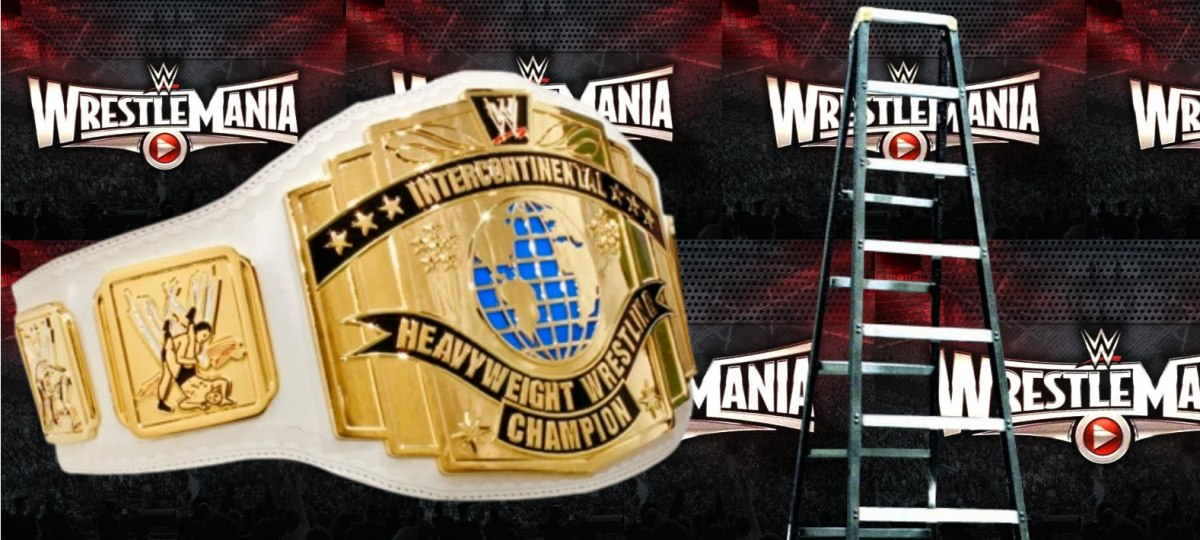 wrestlemania 31 ladder match