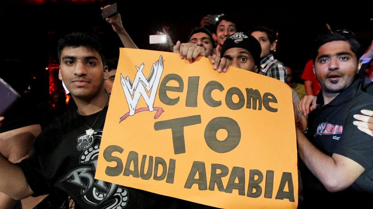 wwe saudi arabiaì ëí ì´ë¯¸ì§ ê²ìê²°ê³¼