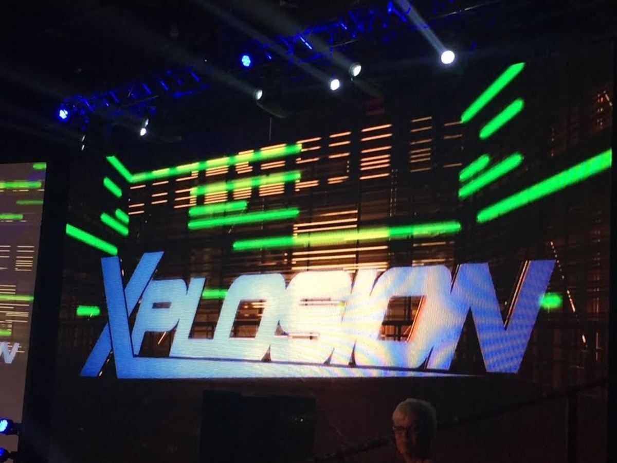 Xplosion logo 2017