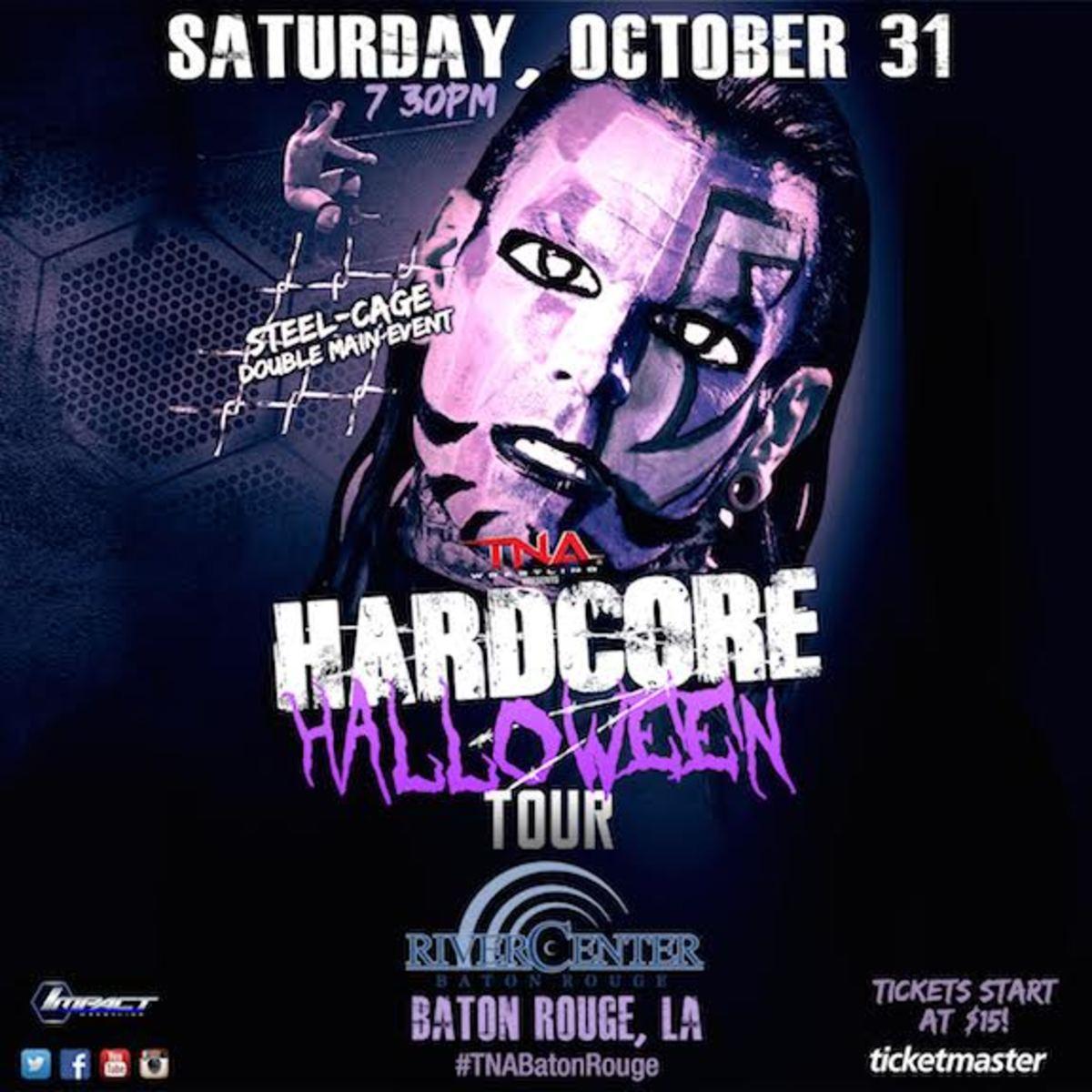 Hardcore Halloween