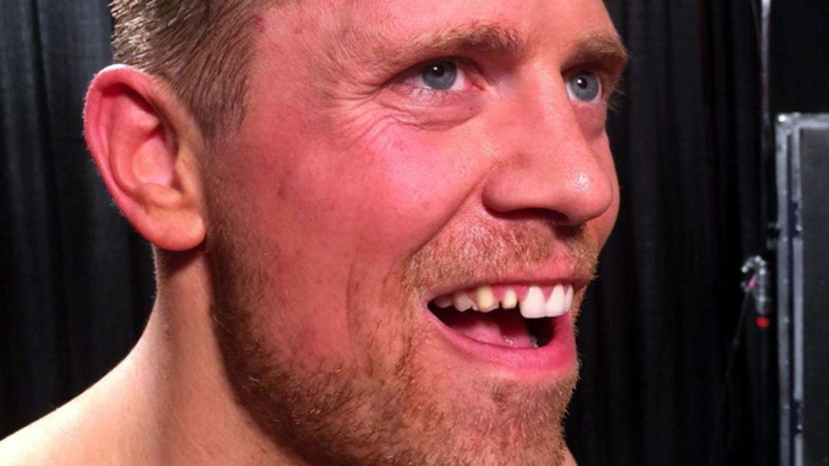 Miz teeth