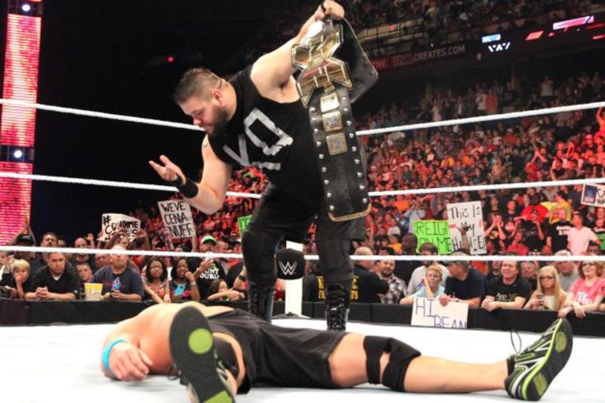 Owens Cena