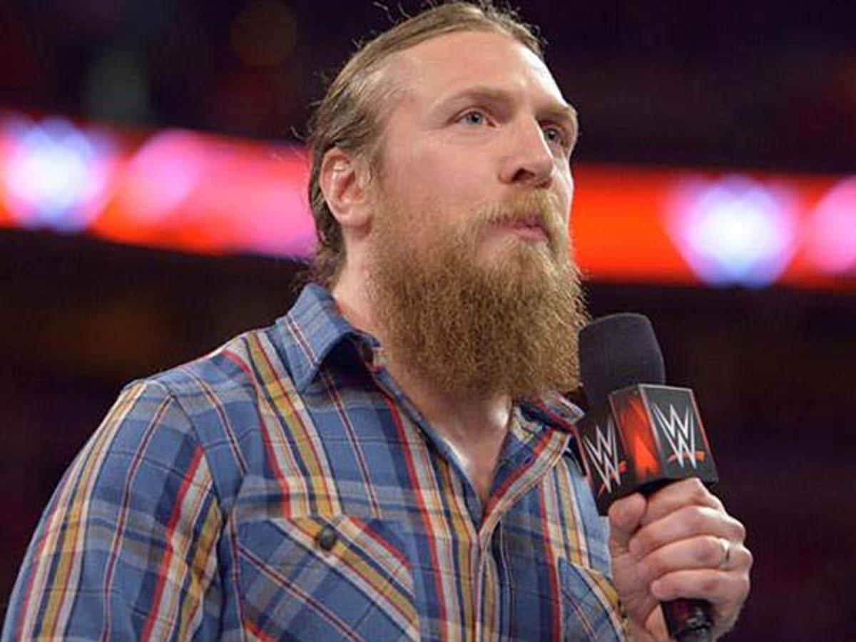 Daniel Bryan Raw Promo