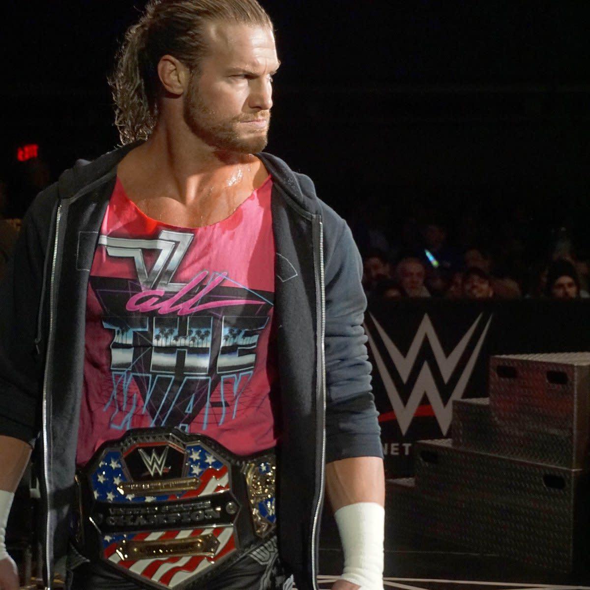 WWE White Plains