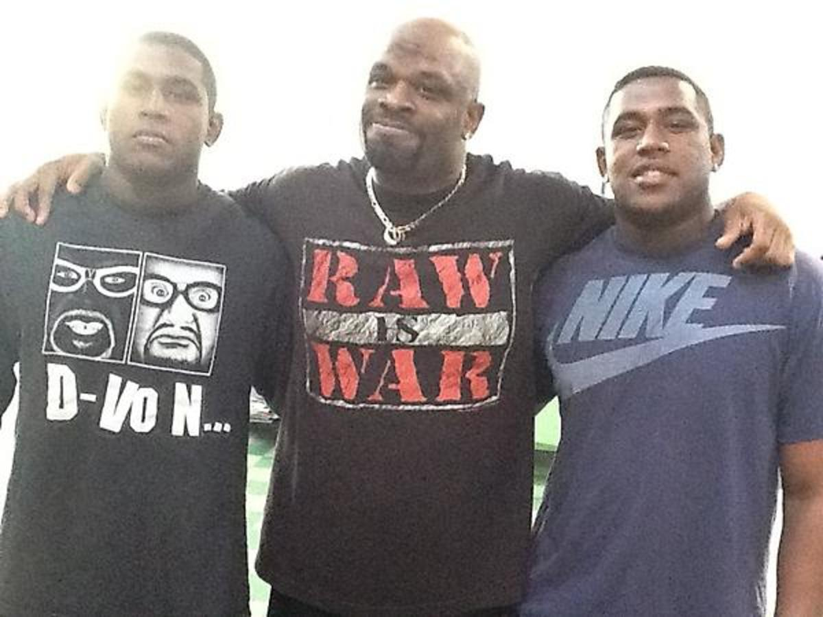 d-von-and-sons