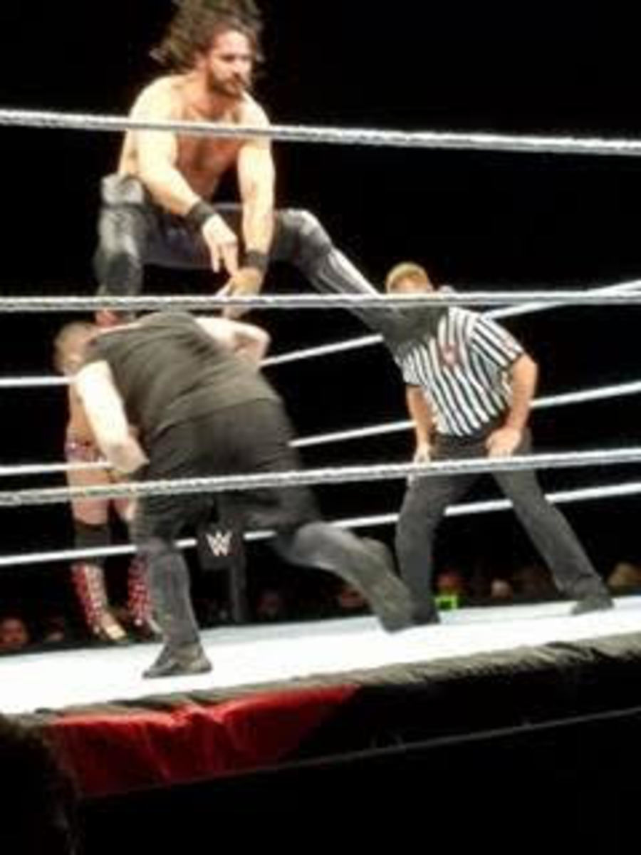 Rollins Owens