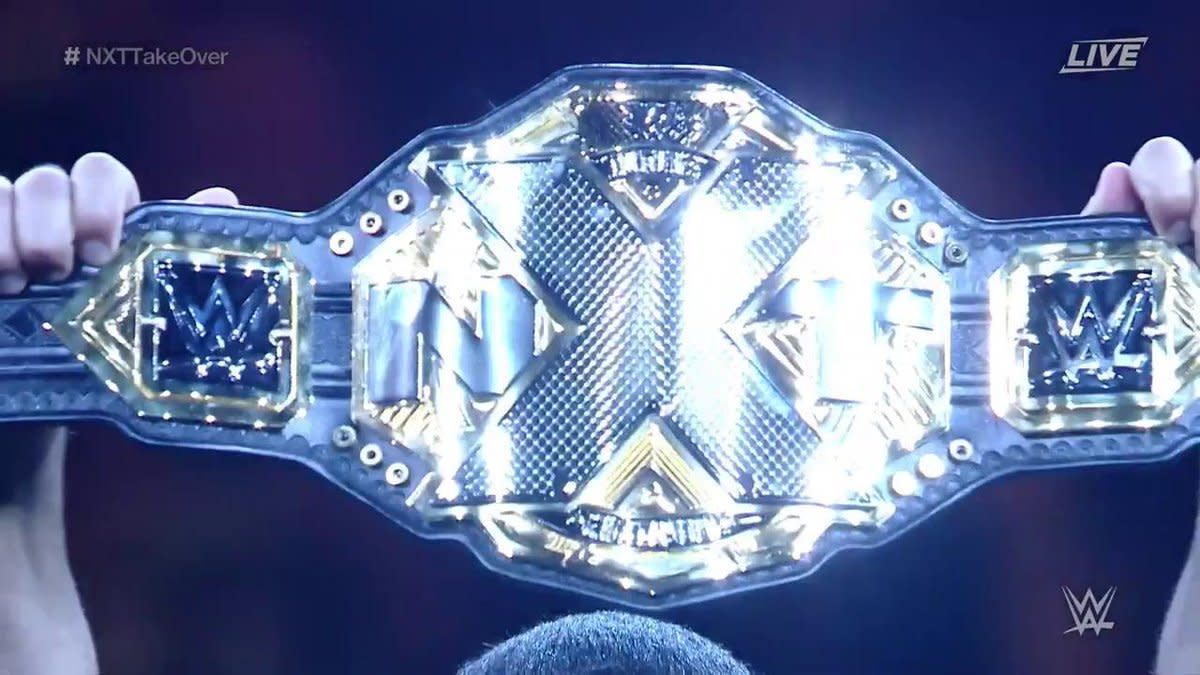 Womens Title