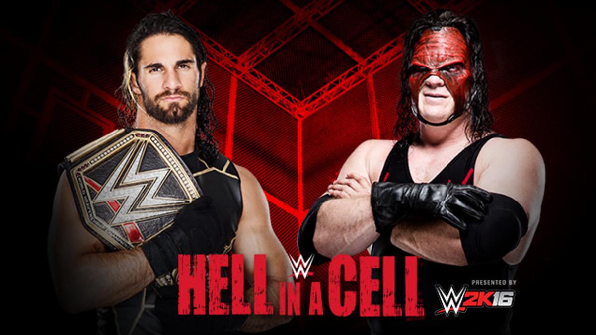WWE HIAC 2015
