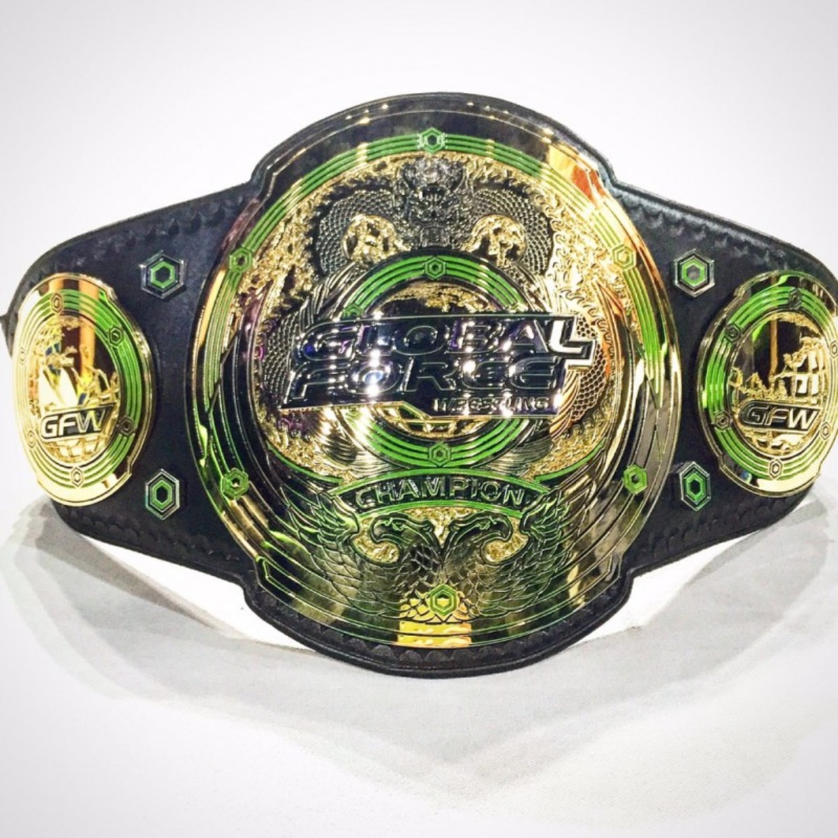 GFW World Title