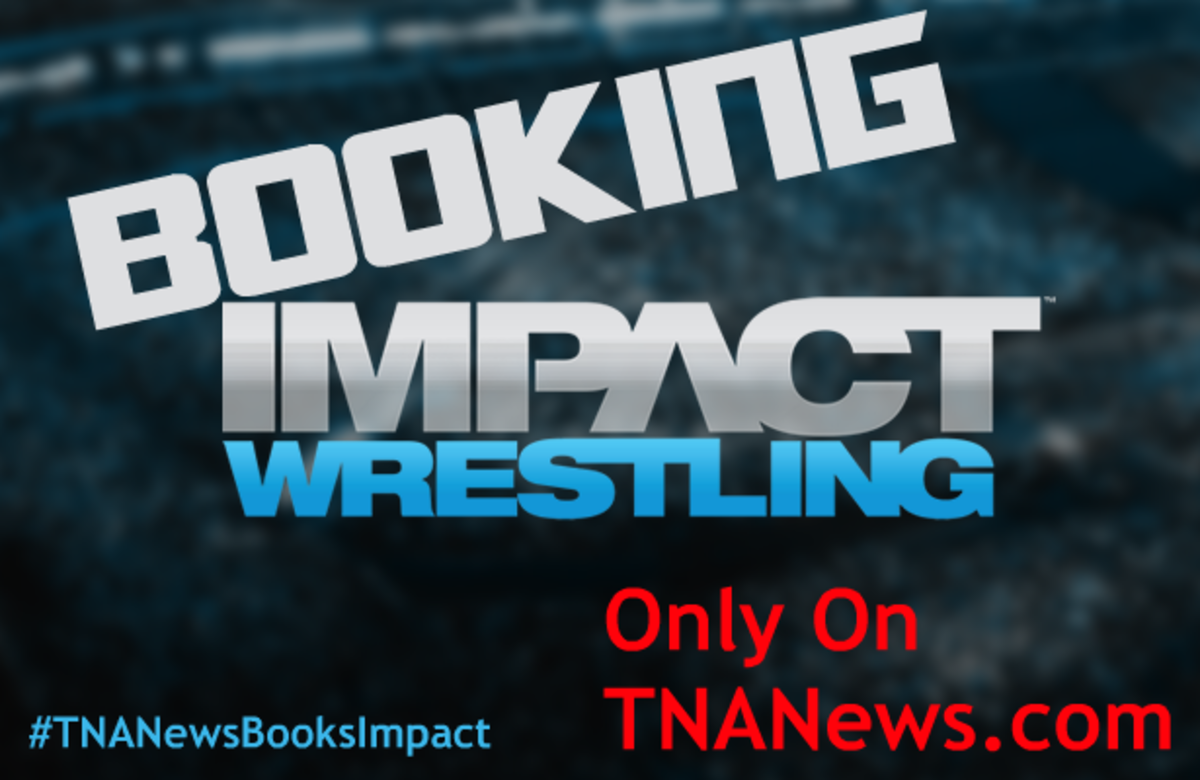 Booking Impact